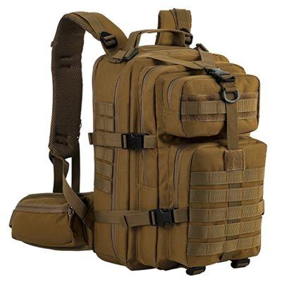 8f379e7ad This is a serious backpack and one of 2 tactical packs on this list. We  decided to go with this style as it just offers a lot of storage options  and space ...