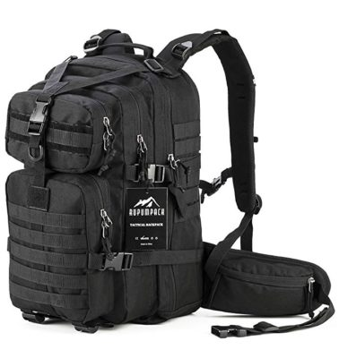 The Best Backpack With Lots Of Pockets And Compartments