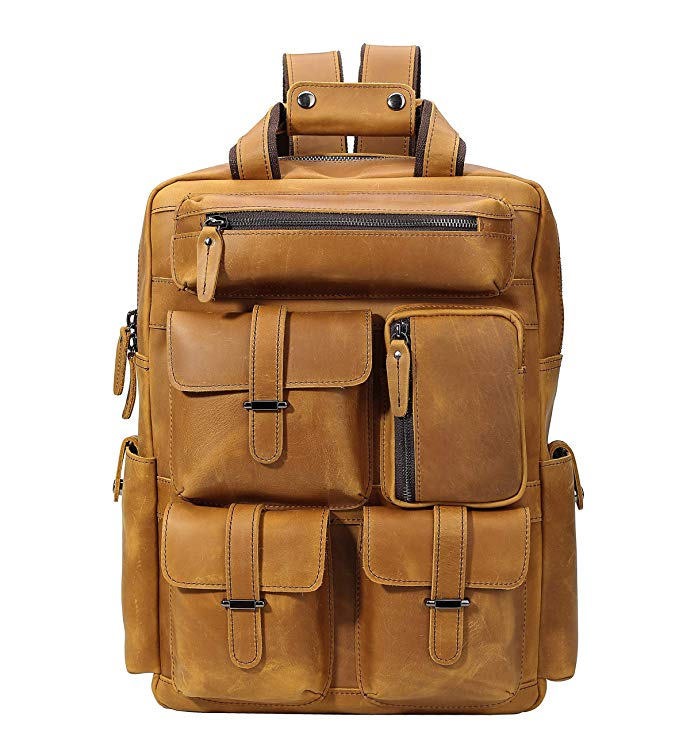 8dbd26b35 The Best Backpack with Lots of Pockets and Compartments